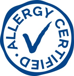 International Allergy Certified